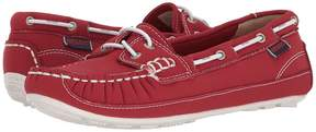 Sebago Bala Ariaprene Women's Shoes
