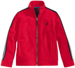 Nautica Uniform Polar Fleece Jacket, Big Boys (8-20)