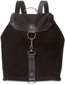Maison Margiela Flap Backpack
