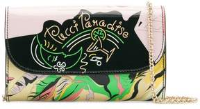 Emilio Pucci Pucci Paradise clutch bag