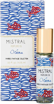 Mistral Perfume Oil - Ocean by .33floz Perfume)