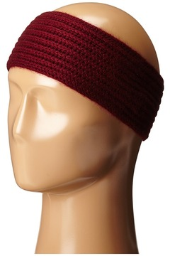Hat Attack - Cashmere Headband Headband
