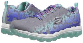 Skechers Skech-Air 80135L Girl's Shoes