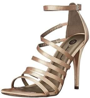 Michael Antonio Women's Eve Sat Dress Sandal.