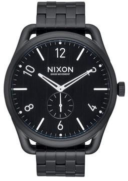 Nixon Men's 'C45' Bracelet Watch, 45Mm
