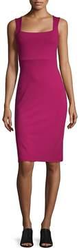 Susana Monaco Women's Sleeveless Bodycon Dress