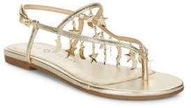 Katy Perry Celeste Star and Moon Thong Sandals