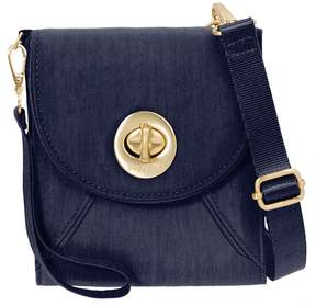 Baggallini Athens RFID Cross-Body Wallet