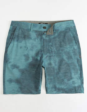 O'Neill Locked Tyedye Mens Hybrid Shorts