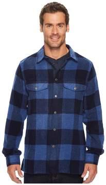 Fjallraven Canada Shirt Men's Coat