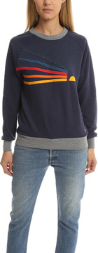 Aviator Nation Dream Crewneck Sweatshirt