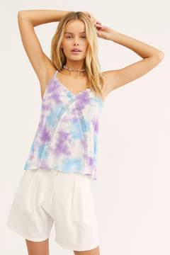 Intimately This Time Tie Dye Cami
