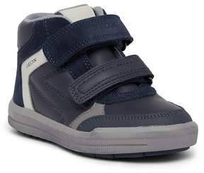 Geox Arzach Mid Sneaker (Little Kid)