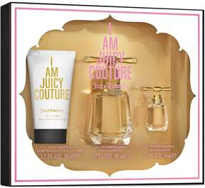 Juicy Couture I Am Women's Perfume Gift Set
