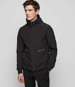 Reiss Boscowe Zip-Through Jacket