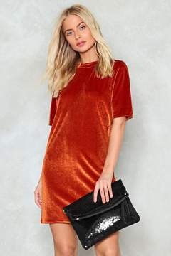 Nasty Gal nastygal WANT You Can't Sequin Them All Crossbody Bag