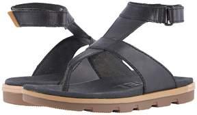 Sorel Torpeda Ankle Strap Women's Shoes