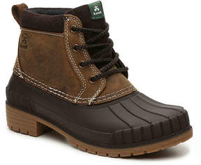 Kamik Women's Evelyn 4 Duck Boot