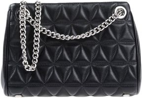 MICHAEL Michael Kors Handbags - BLACK - STYLE
