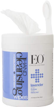 EO Lavender Hand Cleansing Wipes by 210 Wipes)