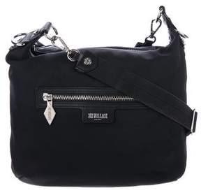 MZ Wallace Bedford Capri Crossbody Bag