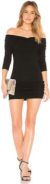Bobi BLACK Luxe Dress