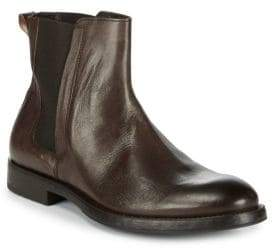Bacco Bucci Ederson Leather Chelsea Boots