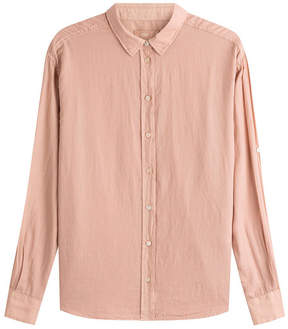 Closed Cotton-Cashmere Blouse