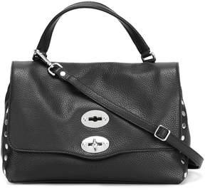 Zanellato Small Postina Shoulder Bag