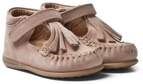 Bisgaard Shell Prewalker Baby Shoes