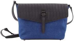 Meli-Melo Blue Denim - Jeans Handbag
