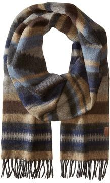Pendleton Woven Jacquard Scarf Scarves