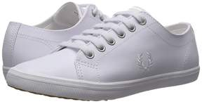Fred Perry Kingston Leather Men's Lace up casual Shoes