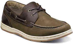 Nunn Bush Men's Schooner Boat Shoe