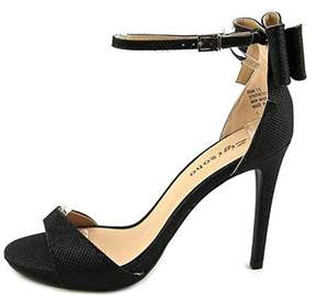 Zigi Womens Remi Open Toe Special Occasion Ankle Strap Sandals.
