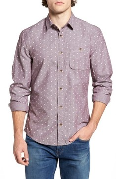 1901 Men's Star Chambray Shirt