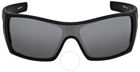 Oakley Batwolf Matte Black Sunglasses