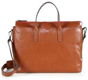 Uri Minkoff Brompton Leather Briefcase