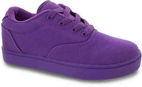 Heelys Girls Launch Youth Skate Shoe