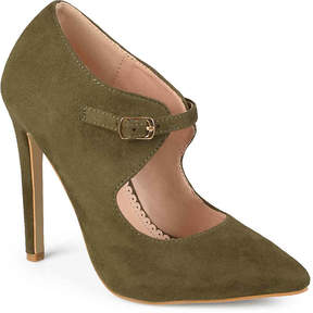 Journee Collection Women's Connly Pump