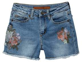 Joe's Jeans The Charlie High Rise Shorts (Big Girls)