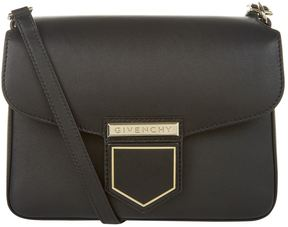 Givenchy Small Nobile Cross Body Bag