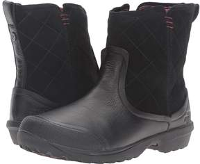 The North Face ThermoBall Utility Metro Shorty Women's Pull-on Boots