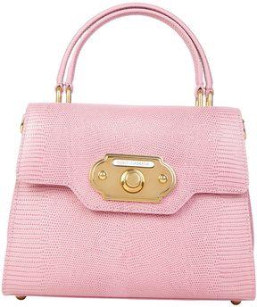 Dolce & Gabbana Welcome Handbag - CANDY - STYLE