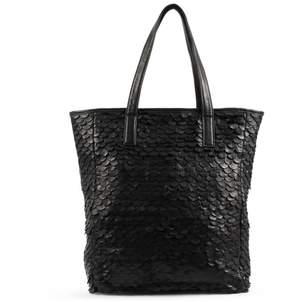 DAY Birger et Mikkelsen & Mood Jamie Genuine Leather Tote - Black