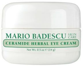 Mario Badescu Ceramide Herbal Eye Cream/0.5 oz.
