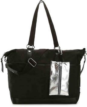 Madden-Girl Women's Edit Weekender Bag