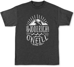 O'Neill Men's Mountains Graphic T-Shirt