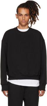 Noon Goons Black Icon Sweatshirt