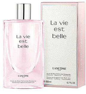 Lancome La vie est belle Bath Oil